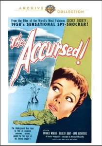 Accursed-DVD